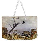 Monterey Mist Weekender Tote Bag