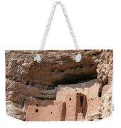 Montezuma Castle Weekender Tote Bag