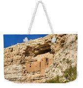 Montezumas Castle 17 Weekender Tote Bag