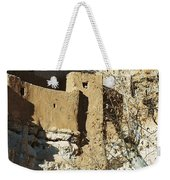 Montezuma's Castle Weekender Tote Bag