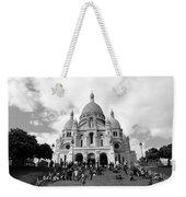 Montmartre Weekender Tote Bag