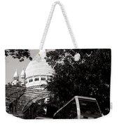 Montmartre Funicular  Weekender Tote Bag