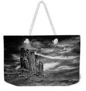 Monument Valley 011 Weekender Tote Bag