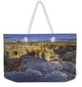 Monument Valley 4 Weekender Tote Bag