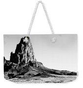 Monument Valley Promontory Weekender Tote Bag
