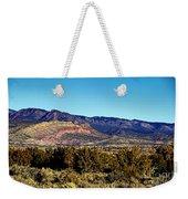 Monument Valley Region-arizona Weekender Tote Bag