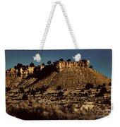 Monument Valley Region-arizona V3 Weekender Tote Bag