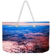 Monument Valley To Be Seen Only If You Were A Bird Weekender Tote Bag