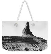 Monument Valley -utah V11 Weekender Tote Bag