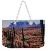 Monument Valley -utah V13 Weekender Tote Bag