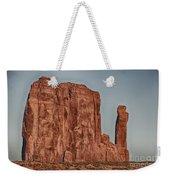 Monument Valley -utah V18 Weekender Tote Bag