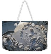 Monumental Urn -- By Clodion? Weekender Tote Bag