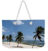 Moon Bay Weekender Tote Bag