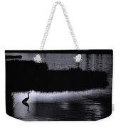 Moon N Ma Bird 2 Weekender Tote Bag