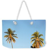 Moon Over Molokai Weekender Tote Bag