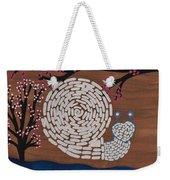Moon Snail Bella Coola Weekender Tote Bag