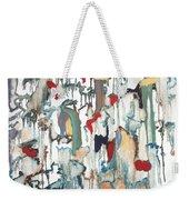 Moondrops Weekender Tote Bag