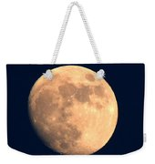 Moonful Weekender Tote Bag