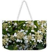 Moonlight Garden Weekender Tote Bag