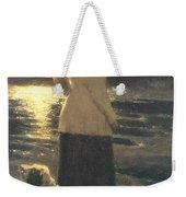 Moonlight Weekender Tote Bag