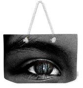 Moonlight In Your Eyes Weekender Tote Bag