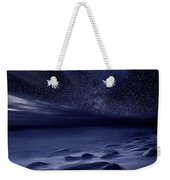 Moonlight Weekender Tote Bag by Jorge Maia