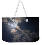 Moonlight Madness Weekender Tote Bag