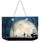 Moonlight Melody..new Weekender Tote Bag