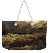 Moonlight On The Water Weekender Tote Bag by Bob Orsillo