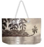 Moonlight Wakulla Springs Weekender Tote Bag
