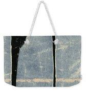 Moonlit Sentinels Weekender Tote Bag