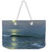 Moonrise Weekender Tote Bag by Guillermo Gomez y Gil