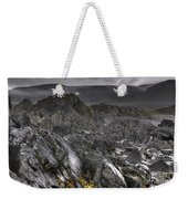 Moonscape  Weekender Tote Bag
