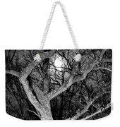 Moonshine 2 Weekender Tote Bag