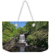 Moore State Park Waterfall 3 Weekender Tote Bag
