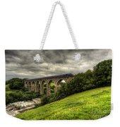 Moorswater Viaduct  Weekender Tote Bag