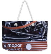 Mopar Performance - Super Bee 1969 Weekender Tote Bag