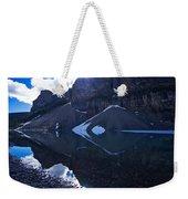 Moraine Lake #4 Weekender Tote Bag