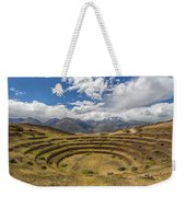 Moray - Peru Weekender Tote Bag