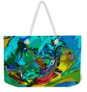More Dragonfly Art Weekender Tote Bag