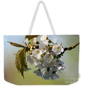 More Spring Flowers Weekender Tote Bag
