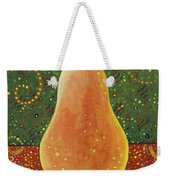 More Than A Pear Weekender Tote Bag