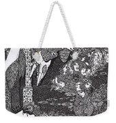 Morella  Weekender Tote Bag