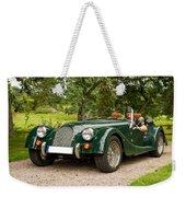 Morgan Roadster Weekender Tote Bag