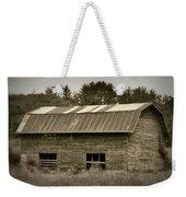 Morganton Barn Weekender Tote Bag
