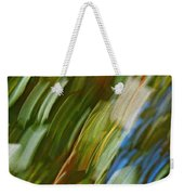 Morning After Weekender Tote Bag