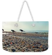 Morning Beach Preen Weekender Tote Bag