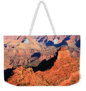 Morning Colors Grand Canyon Weekender Tote Bag