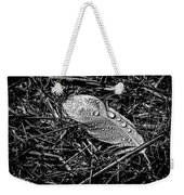 Morning Dew Weekender Tote Bag by Bob Orsillo