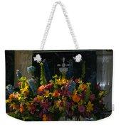 Morning Glory II Weekender Tote Bag